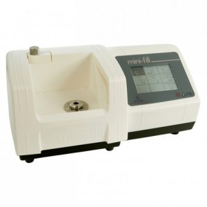 Base moteur pour machine à injecter Mini Fill