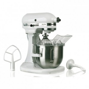 Super Kitchenaid K5 stand mixer