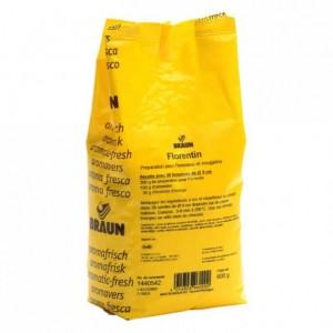 Bienex préparation pour florentins 600 g