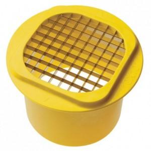 Bloc-lames coupe-frites 10 x 10 mm