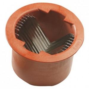 Bloc-lames rondelles 5 mm