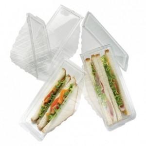 Boite 2 club sandwich (lot de 500)