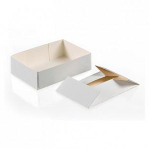 Box for petits-fours 375 g (100 pcs)