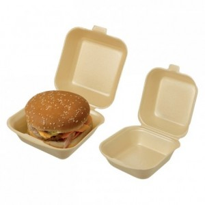 Hamburger box L (500 pcs)