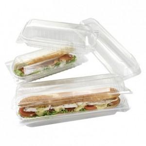Boite sandwich L 310 mm (lot de 350)