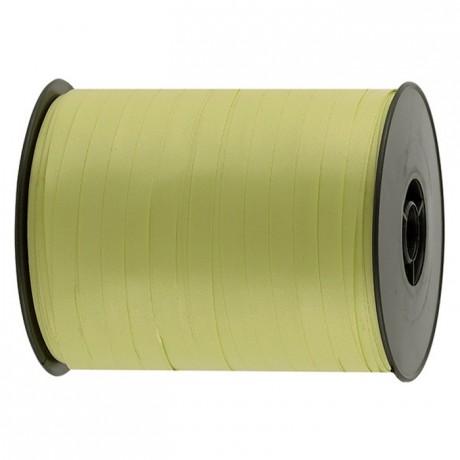Bolduc bobine anis 500 m x 7 mm