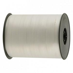 Bolduc bobine blanc 500 m x 7 mm