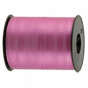 Bolduc bobine cyclamen 500 m x 7 mm