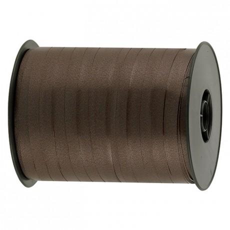Bolduc bobine marron 500 m x 7 mm