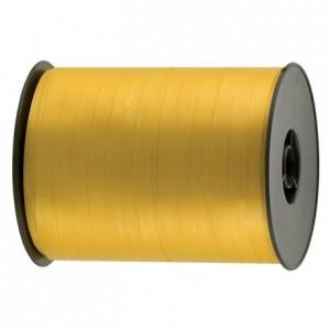 Bolduc bobine jaune 500 m x 7 mm