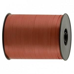 Bolduc bobine rouge 500 m x 7 mm