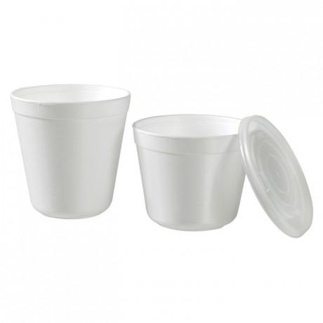 Isotherm bowl 68 cL (600 pcs)