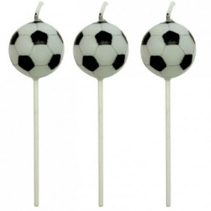 PME Candles Football Pk/4
