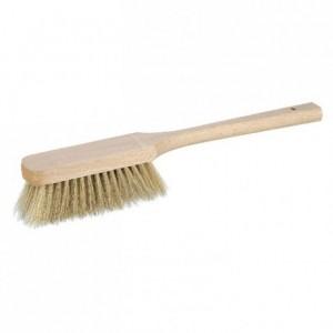 Brush wood handle L 315 mm