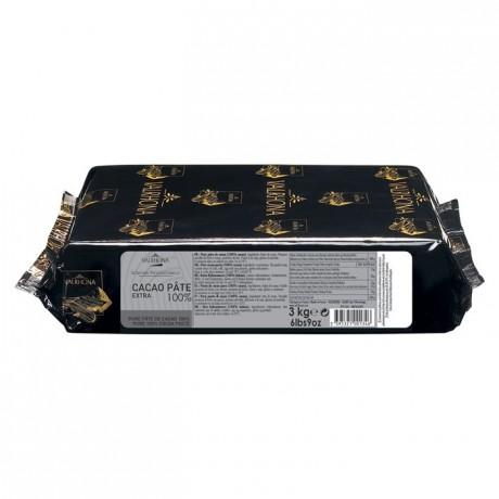 Paste valrhona cocoa Valrhona Chocolates