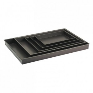 Baking sheet non-stick H35 400x300 mm