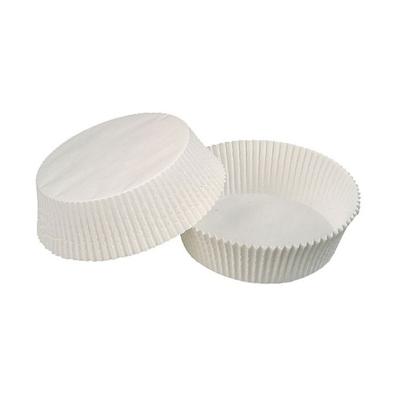 round pastry with white top - 800×800