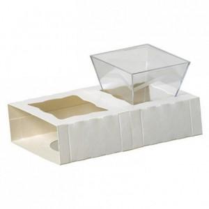 Verrine packing block (200 pcs)