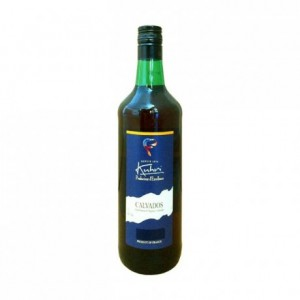 Calvados 40% 1 L