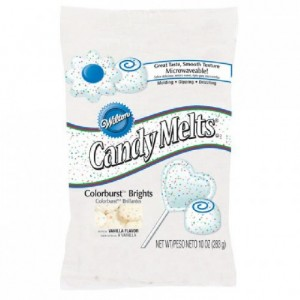 Candy Melts® Wilton Colorburst Brights 283 g