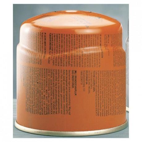 Cartouche de gaz sécurisée 360 mL