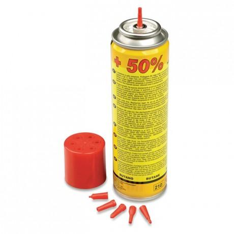 Cartouche de gaz universelle 150 mL