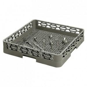 Cutlery tray 500 x 500 x 100 mm