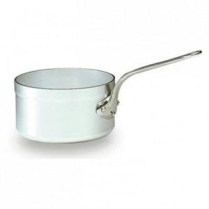 Sauce pan Classe Alu without lid Ø 160 mm