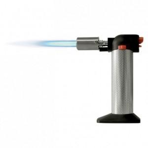 Chalumeau à gaz rechargeable 130 x 70 x 160 mm