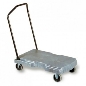 Trolley with handle 825 x 520 mm