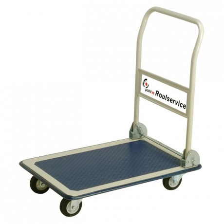 Trolley with handle 740 x 480 mm