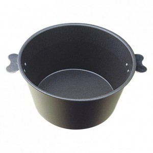 Charlotte mould non-stick Ø180 mm