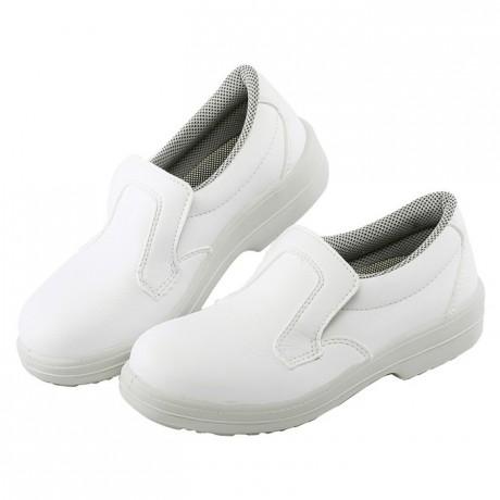 matfer chaussures de s curit blanche taille 42. Black Bedroom Furniture Sets. Home Design Ideas