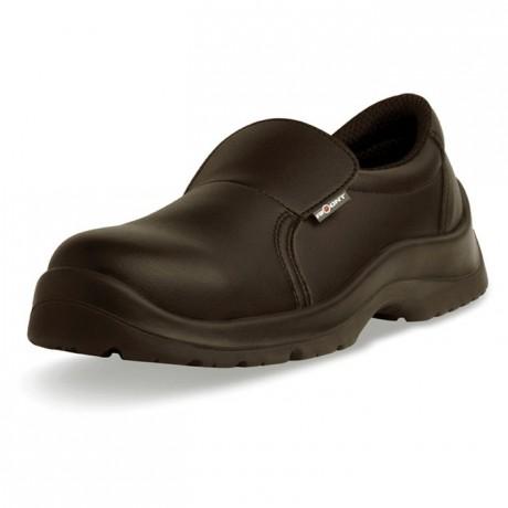 code promo bedd5 5174c Matfer - Chaussures de sécurité noire taille 38