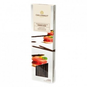 Choco Pencil Rubens 21 cm chocolat noir 14 pièces