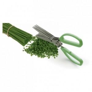 Ciseaux à herbes 5 lames