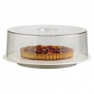 Cloche pour plat à tarte Ø 300 mm