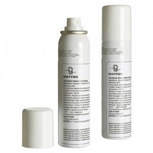 Spray Chock colouring, White 100 mL