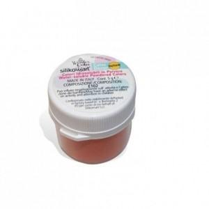 Colorant poudre hydrosoluble jaune 5 g