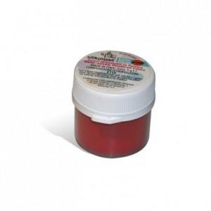 Colorant poudre hydrosoluble orange 5 g
