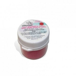 Colorant poudre hydrosoluble rouge 5 g