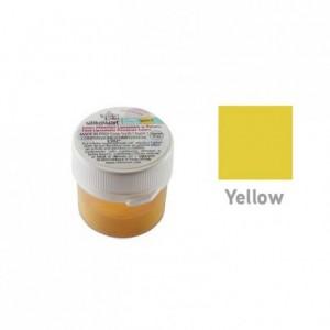Colorant poudre liposoluble jaune 5 g