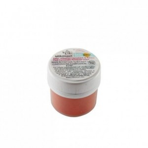 Colorant poudre liposoluble orange 5 g