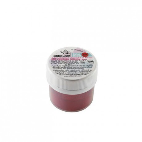 Color decor liposoluble red 5 g