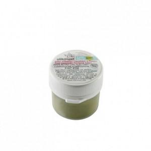 Colorant poudre liposoluble vert 5 g
