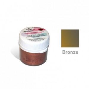 Colorant poudre perlé bronze 5 g