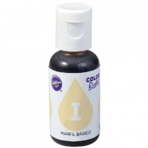 Wilton Color Right Food Color Ivory 19ml