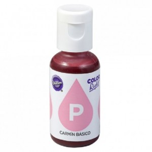 Color Right Wilton Pink 19 mL