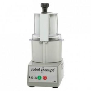 Combiné cutter - coupe-légumes R101XL Robot Coupe