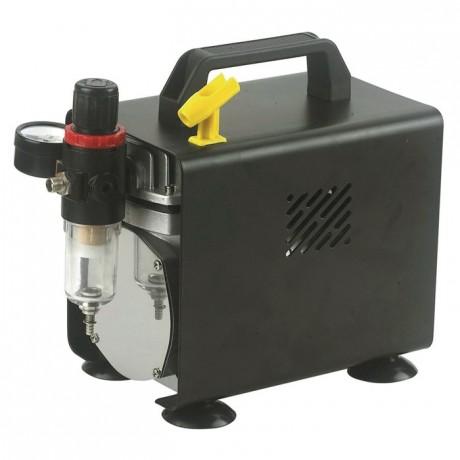 Automatic compressor 4 bar